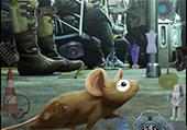 La vie d'une souris