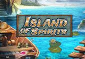 Les secrets de l'île aux esprits