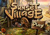 Sunset Village: Village à l'ancienne