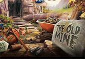 La vieille mine