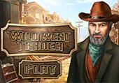 Marchands d'objets au western