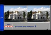 5 différences à Vienne