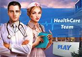 Travail à l'hôpital