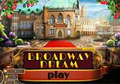 Le rêve de Broadway