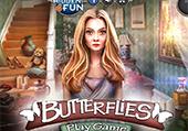 Butterflies : une histoire d'amour