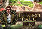 Une histoire d'elfe