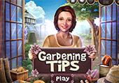 Conseils de jardinage pour l'hiver