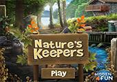 Défenseurs de la nature