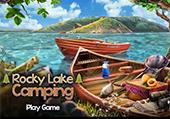 Vacances au camping des lacs