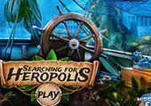 A la recherche de Heropolis