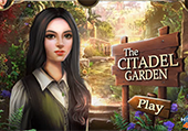 Le jardin de la citadelle