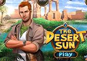 Opération Soleil du désert