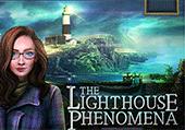 Phénomène paranormal dans un phare
