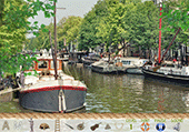Visite d' Amsterdam