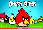Chercher Chiffres Angry Birds