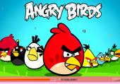 Chercher Chiffres Angry Birds