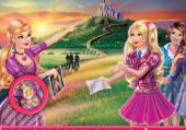 Chiffres Cachés chez les Princesses