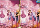 Différences avec Barbie