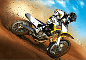 Super Moto Cross