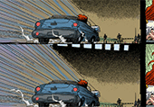 Comics différences