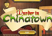 Meurtre dans Chinatown