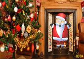 Décos de Noël à retrouver