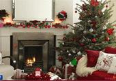 Objets Cachés de Noël