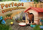 Objets pour animaux de compagnie