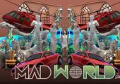 Monde Effrayant 3D