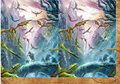 Dragons et différences
