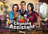 Session de rangement et nettoyage dans le quartier