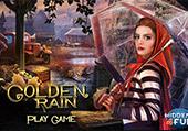 La légende de la pluie d'or
