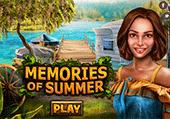 Souvenirs d'enfance : vacances d'été