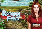 Histoire d'amour à la ferme