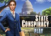 Conspiration d'état