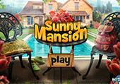 Maison de vacances au soleil