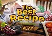 Les meilleures recettes