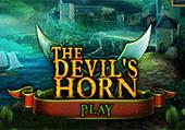 Les cornes du Diable