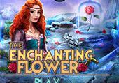 Une fleur magique