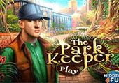 Le gardien du parc