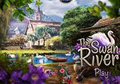 La rivière des cygnes