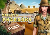 Découvertes au pays des pharaons