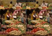 Différences Images du Monde