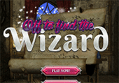 A la recherche du magicien