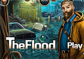 Victime d'inondation