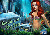 Princesse des mers à besoin d'aide