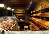 Objets cachés: Courses au supermarché