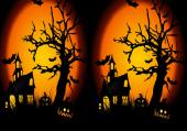 Différences d'Halloween