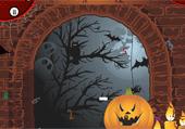 Halloween Chiffres Cachés