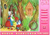 Numéros cachés avec Hansel et Gretel